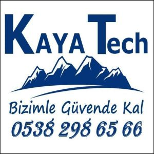 kaya tech logo